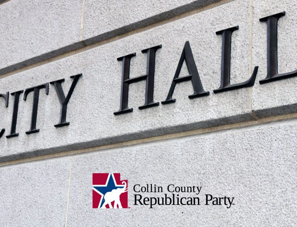 Collin County June 10, 2017 Runoff Election Results