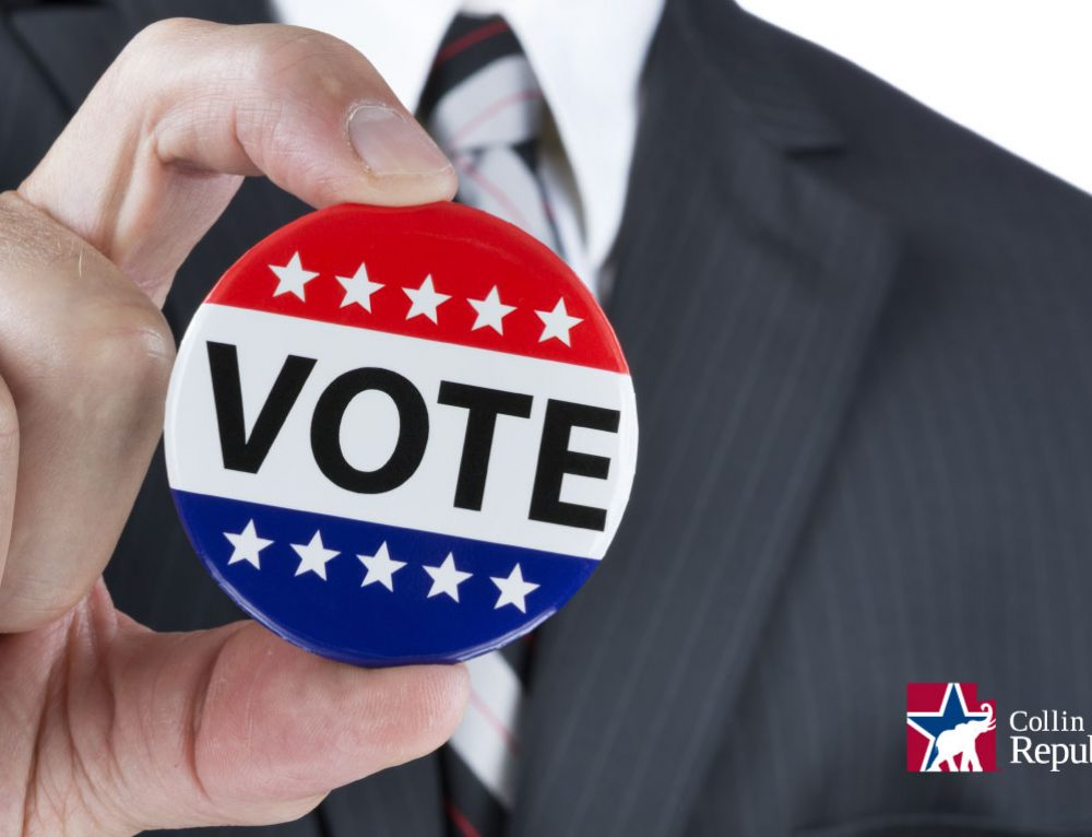 2017 Texas Constitutional Amendments Election