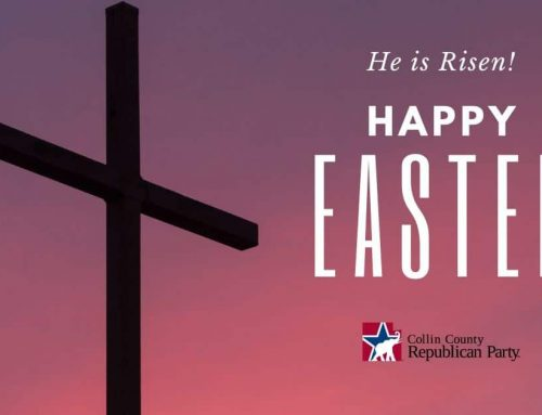 2020 Easter Message