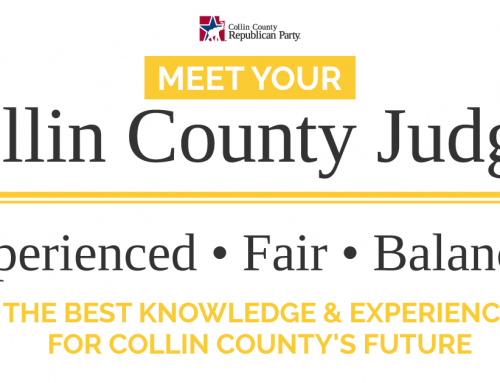 Meet the Collin County District Judges