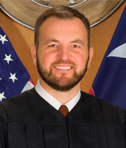 Judge Tom Nowak